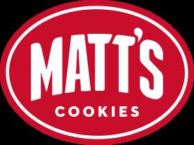 Matt's Cookies